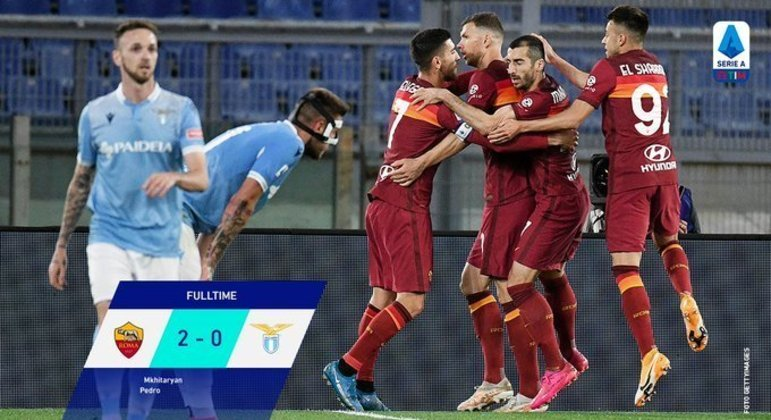 "A Roma, um consolo na nova ""Conference League"""