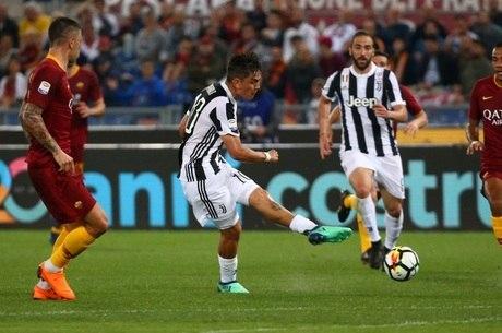 Juventus conquistou o heptacampeonato seguido
