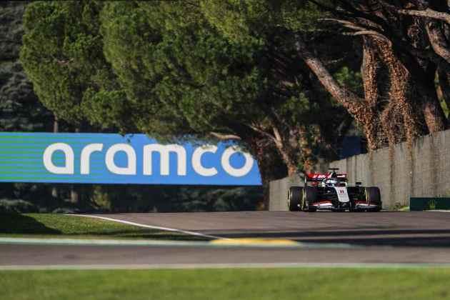 Romain Grosjean esteve próximo do Q1, mas não conseguiu a vaga