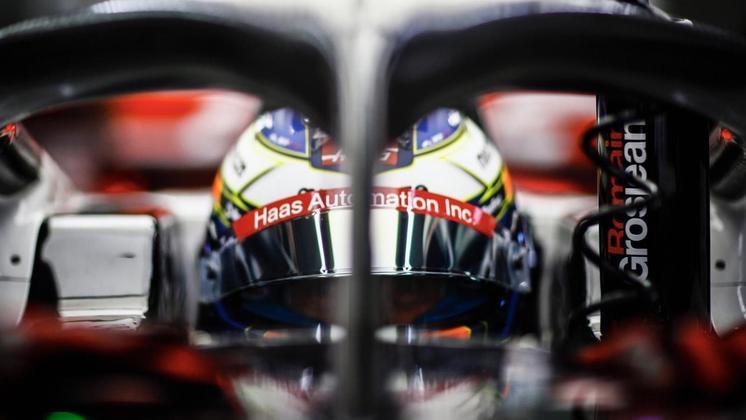 Romain Grosjean quase alcançou o Q2 em Sóchi. Mas ficou só no quase mesmo