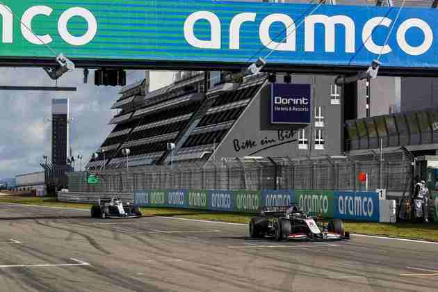 Romain Grosjean se esforçou, mas vai sair de 16º, sem avançar pro Q2