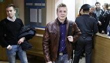 Saiba quem é opositor de Belarus preso após pouso forçado