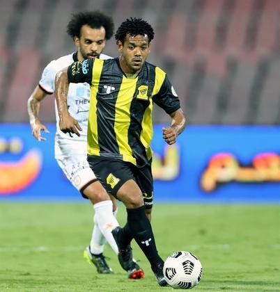 RomarinhoApós deixar o Corinthians, em 2014, Romarinho atuou em equipes do Qatar e Emirados Árabes, até chegar ao Al-Ittihad em 2018