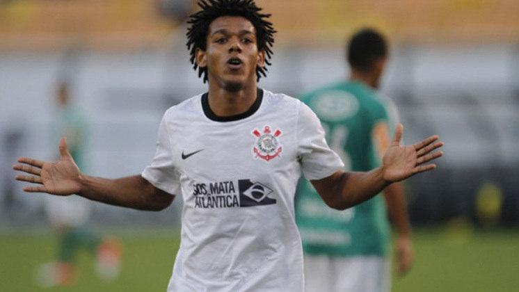 Romarinho - Ídolo da Fiel, o atacante deixou saudades no torcedor. Deixou o clube em 2014 para jogar no futebol árabe, passando por Al-Jaish e Al-Jazira. Está no Al-Ittihad desde 2018.