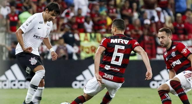 Seca de gols de Romero afeta rendimento do Corinthians - Esportes ... 7ed42db37f39c