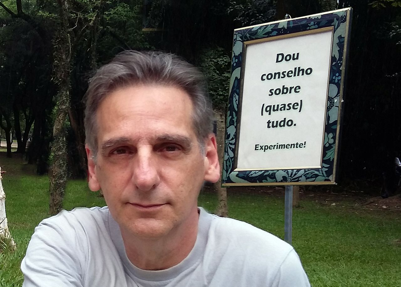 Primeiros conselhos foram dados no Ibirapuera