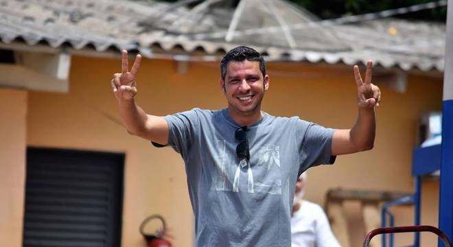 Romeu de Miranda, morador de Guajará-Mirim, Rondônia (Acervo pessoal)