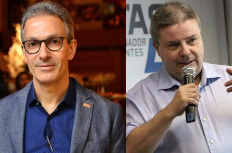 Zema e Anastasia disputam governo de Minas Gerais