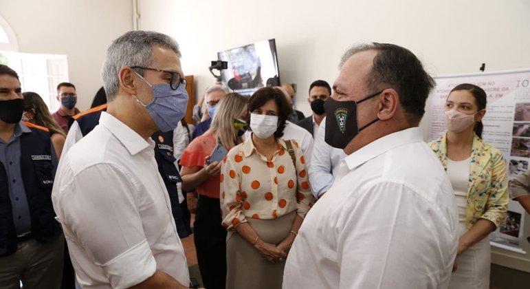 Medidas de restrição serão anunciadas pelo governador Zema nesta quarta