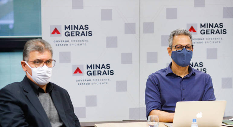 Repasses foram feitos pelo Governo de Minas quando ex-secretário ainda exercia o cargo