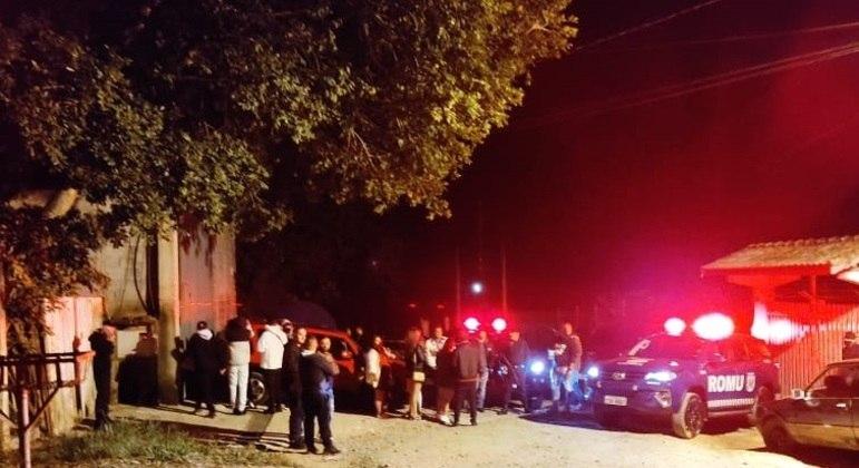 Polícia encerra outras festas clandestinas em Suzano, na Grande São Paulo