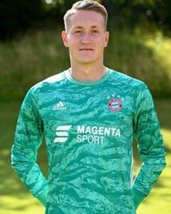 Ron-Thorben Hoffmann (goleiro)