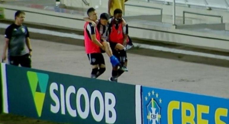 Ronald - Botafogo