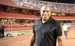 Ronaldão, seleção brasileira