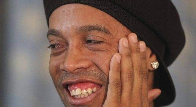 Ronaldinho Gaúcho deve ser libertado no dia 24