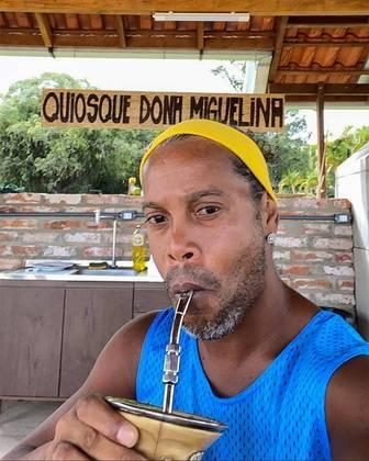 Ronaldinho Gaúcho,