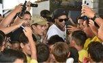 Ronaldinho Gaúcho no Paraguai