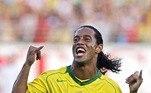 Ronaldinho, Ronaldinho Gaucho