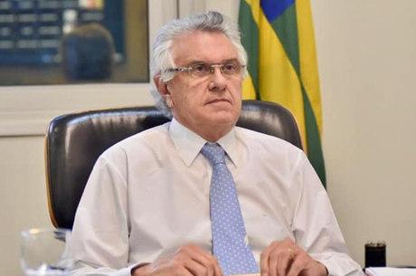 Goiás: Caiado defende lockdown de 14 dias e oferece polícia a ...