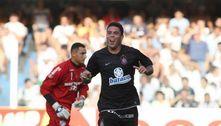 Há dez anos, Ronaldo anunciava despedida do Corinthians e futebol