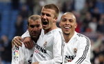 Apesar da expectativa da época, os Galácticos não conquistaram a obsessão do Real Madrid: a sonhada
