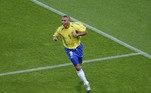Ronaldo, seleção brasileira, Copa 2002