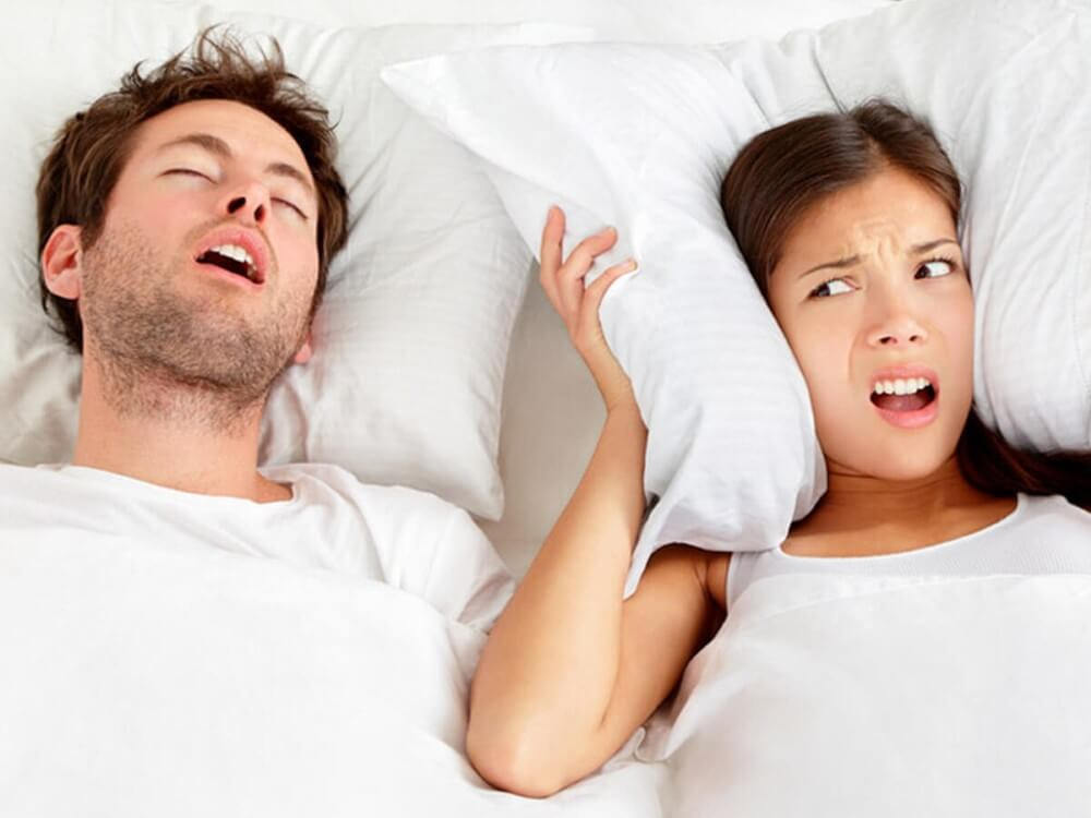 Ronco pode significar apneia do sono e outros problemas de saúde - Fotos -  R7 Saúde