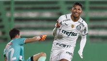 'Se tiver de entrar com o sub-17 contra o Santos, vamos entrar', Abel