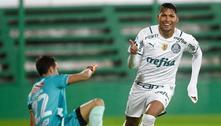 Palmeiras vence Defensa, se vinga de derrota na Recopa e segue 100%