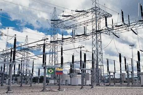 Interligação Venezuela-Brasil tem 211 km de extensão entre Santa Helena, na fronteira com a Venezuela, e Boa Vista