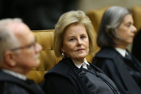 Decisão de Rosa Weber cabe recurso