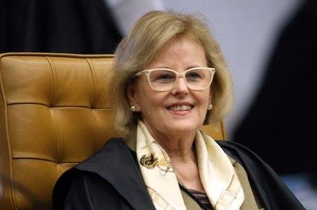 Ministra Rosa Weber foi a relatora do caso