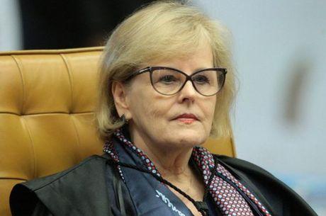 Rosa Weber assume presidência do TSE nesta terça