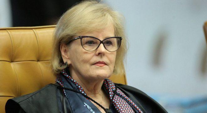 Rosa Weber se tornou ministra do Supremo Tribunal Federal em 2011