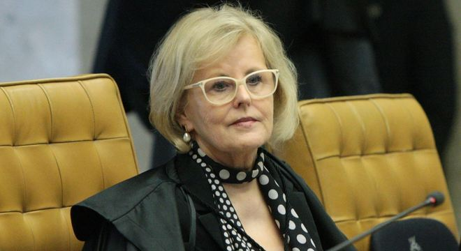 Rosa Weber é eleita vice-presidente do Supremo Tribunal Federal