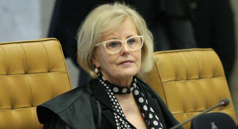 Rosa Weber nega pedido e mantém eleição presencial na Câmara