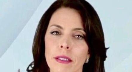 Rosana Mendes Ribeiro criadora do Falabetizando