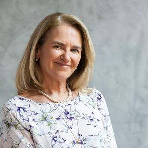 A infectologista Rosana Ritchmann