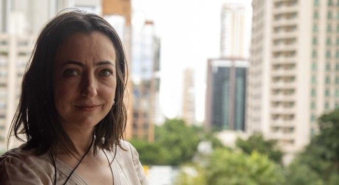 A advogada Rosângela Moro é especializada em doenças raras desde 2012