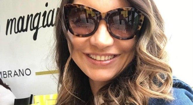 A socióloga Rosângela Silva é a nova namorada de Lula