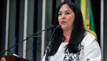 Senadora Rose de Freitas deve se filiar ao MDB