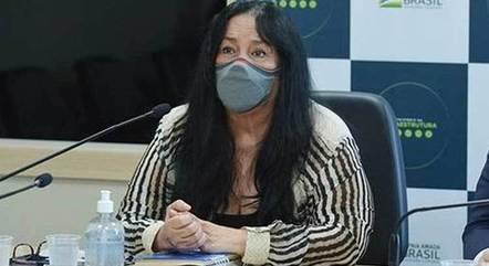 Rose De Freitas (MDB-ES) é cotada para o comando da CMO