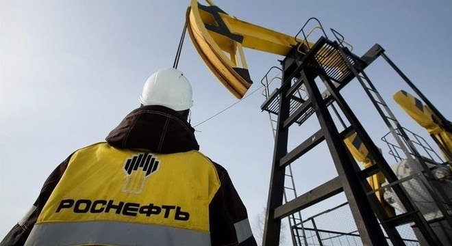 Rosneft é uma das empresas mais ativas da Venezuela