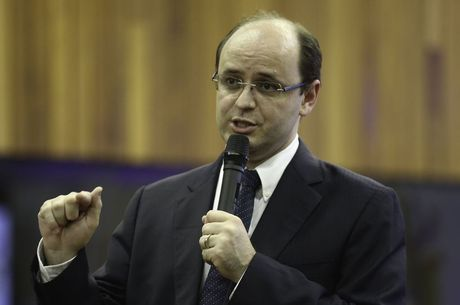 Rossieli Soares voltou a negar responsabilidade