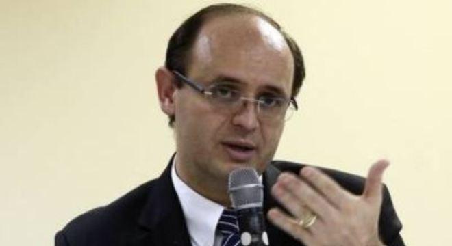 Rossieli Soares disse que a preocupação do MEC é com a segurança do Enem
