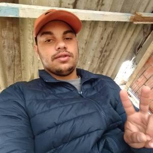 Roney Oliveira está nas estatísticas de jovens assassinados em 2019