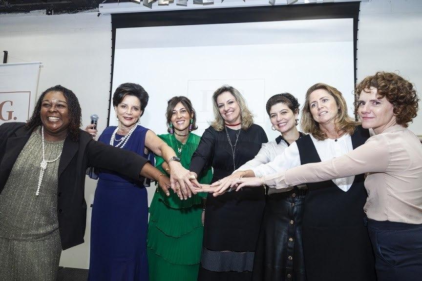 Mulheres de diferentes frentes criaram a Rota VCM
