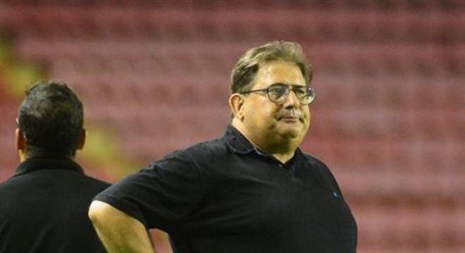 Rotina dos treinadores das equipes da Série A do Campeonato Brasileiro tem sido basicamente conversas com a comissão técnica, porém com algumas atividades extras, que antes