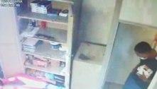PM recupera 23 celulares roubados em loja e prende mulher em SP