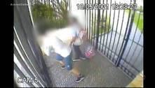 Presos suspeitos de aliciar menores para roubar apartamentos em SP